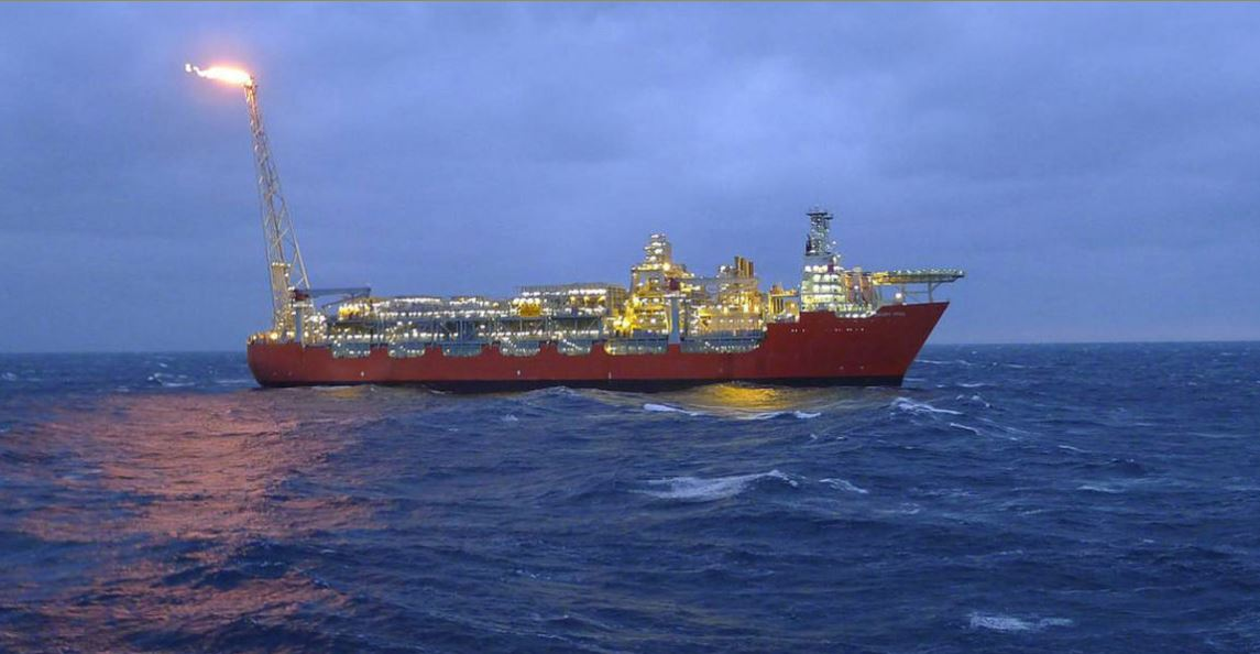 Petroleum Australia | Australia forecast to lead FPSO deployments in