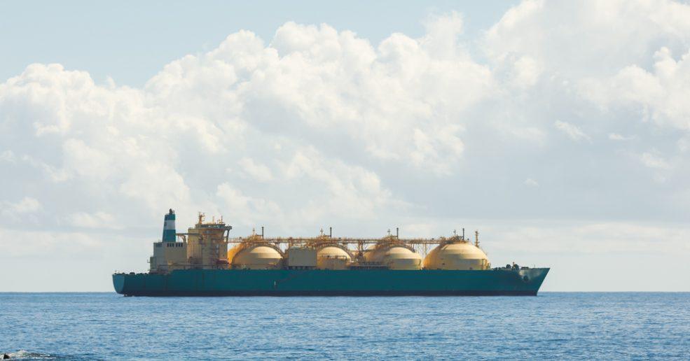 LNG exports