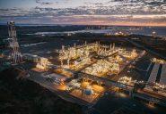 WA gas development