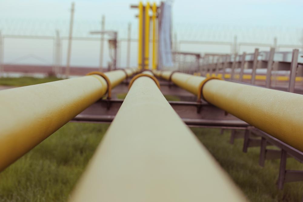 gas supplies