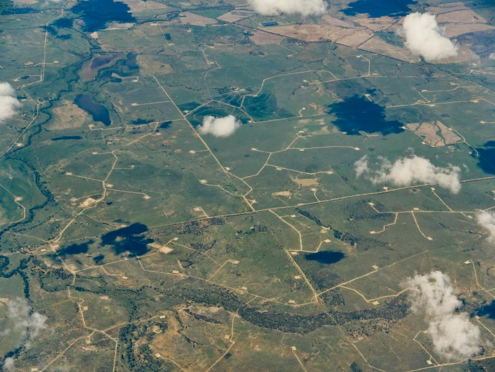 Queensland gas