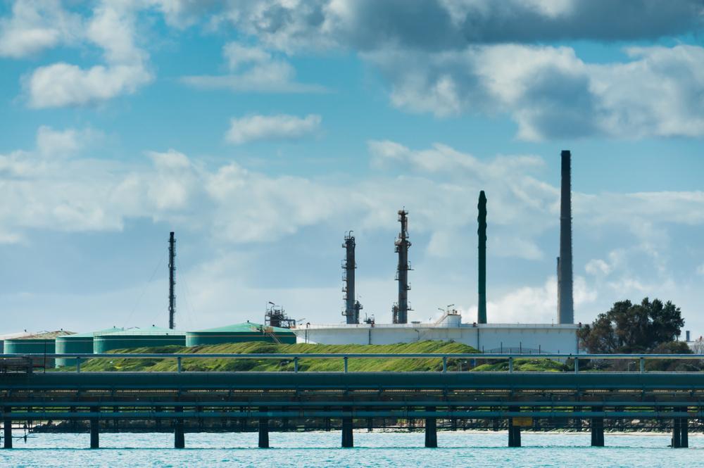 Kwinana Refinery