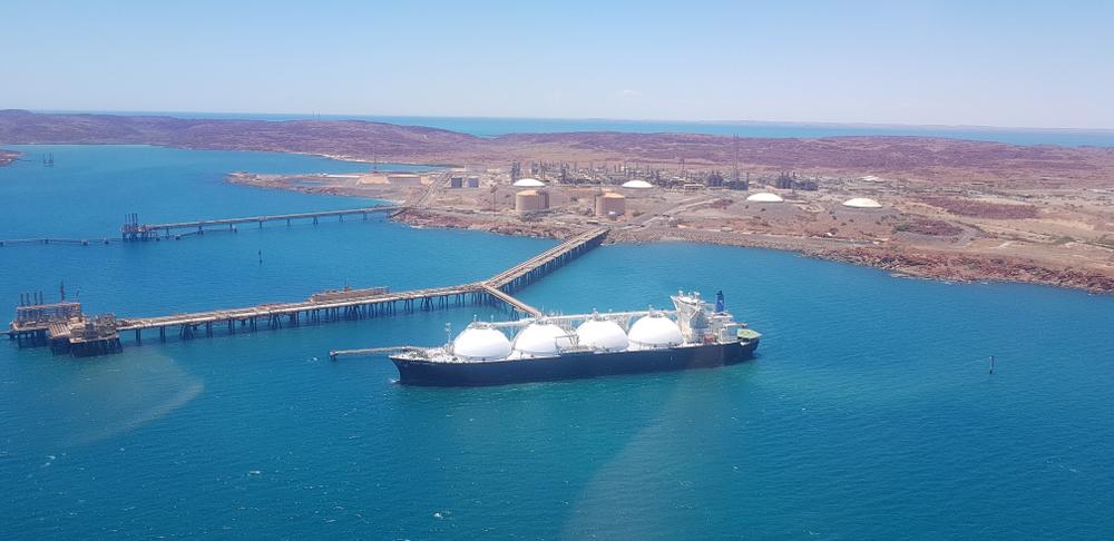 Port of Dampier