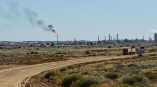 Queensland Resources Industry Development