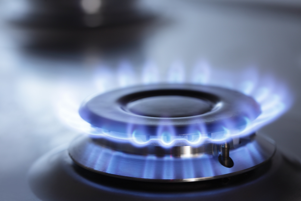 National Gas Infrastructure Plan