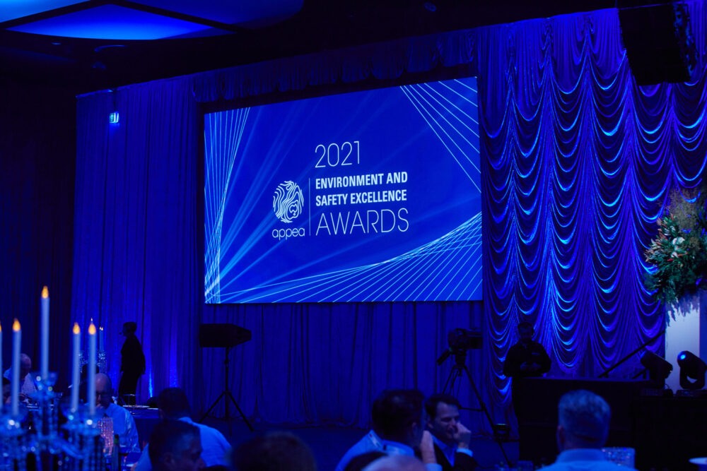 Awards recognise environment and safety excellence in industry