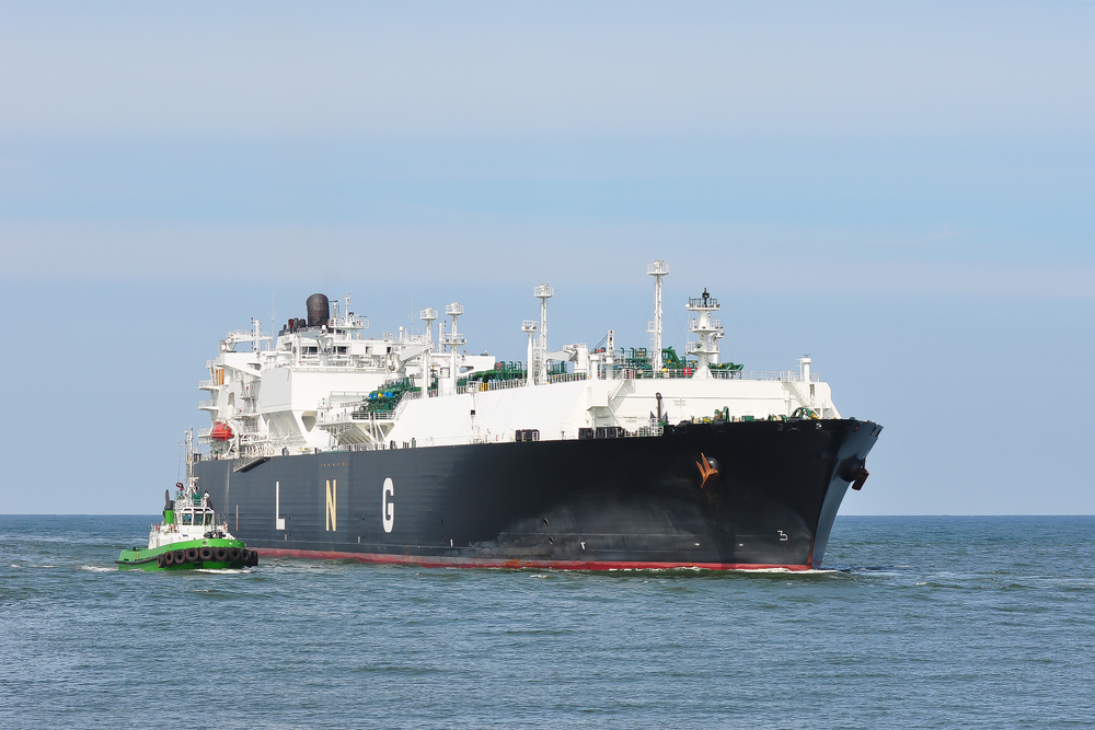 Europe emerges as global LNG price-setter