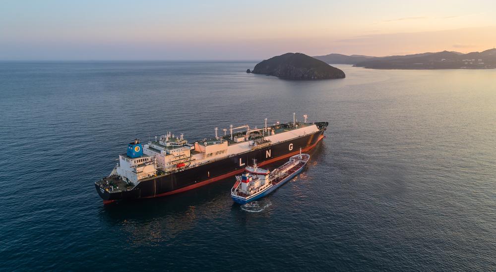 IGU releases World LNG Report 2021