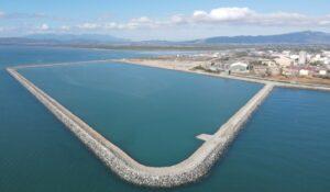 Major milestone for Port of Townsville