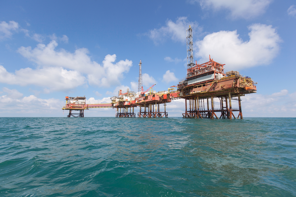 Stronger oversight for Australia's offshore oil and gas industry