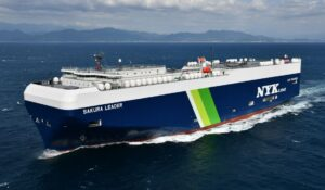 bp and NYK Line to collaborate on solutions to help decarbonise shipping sector