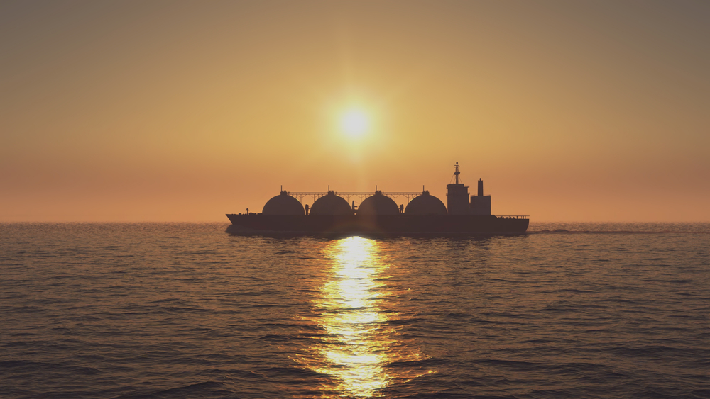 bp delivers carbon offset LNG cargo to CPC Corporation, Taiwan