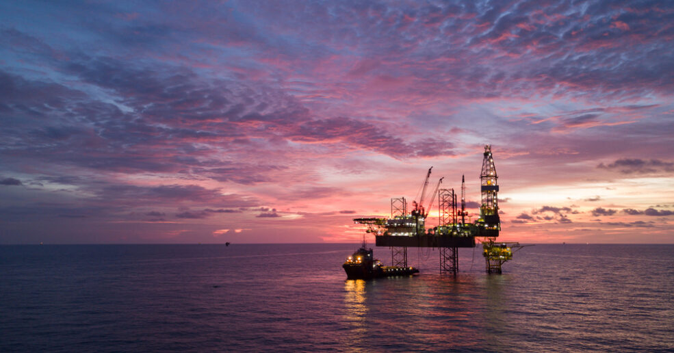 Public consultation opens for offshore GHG storage areas