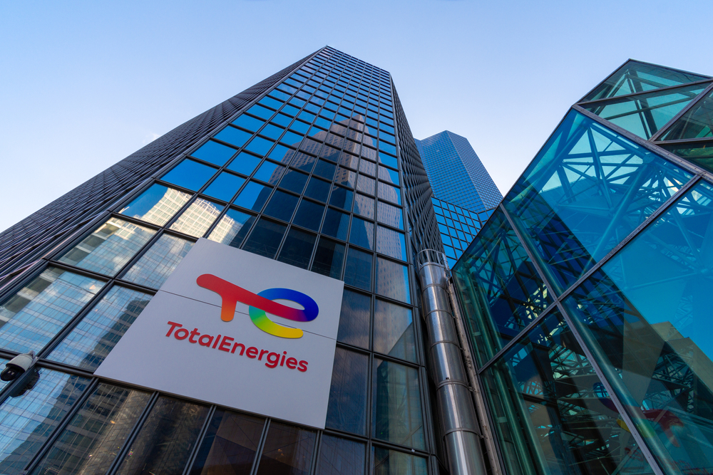 TotalEnergies signs agreements for development of Iraq's natural resources